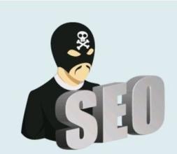 SEO黑帽之:隐藏页面