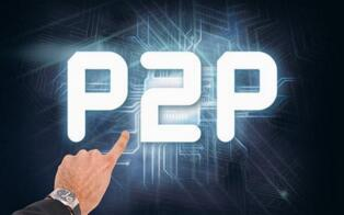 P2P玩转信息流广告的方法