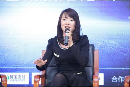 脉脉联合创始人王倩:CMO职责在转变,需黑科技加持